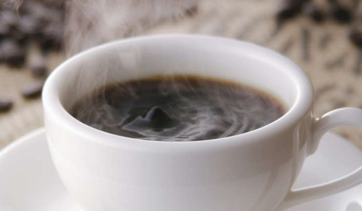 Coffee Part Two — How to Get a Better Caffeine Boost