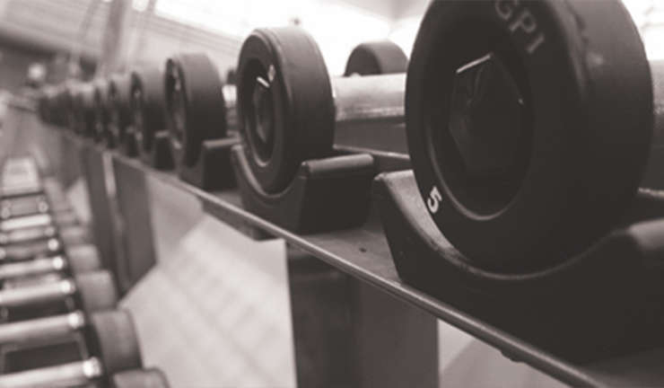 Weight Training is Overrated – The Only Two Lifts You Need