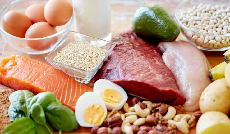 What's the Obsession with Protein?
